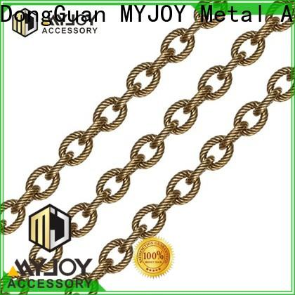 High-quality strap chain alloy for sale for handbag