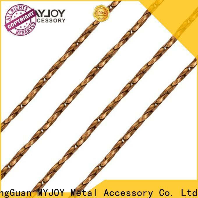 Best chain strap chains manufacturers for handbag