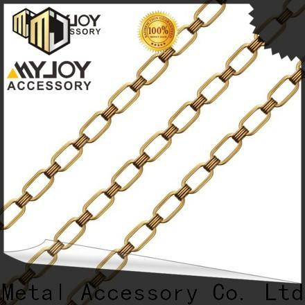 MYJOY Latest handbag strap chain company for purses