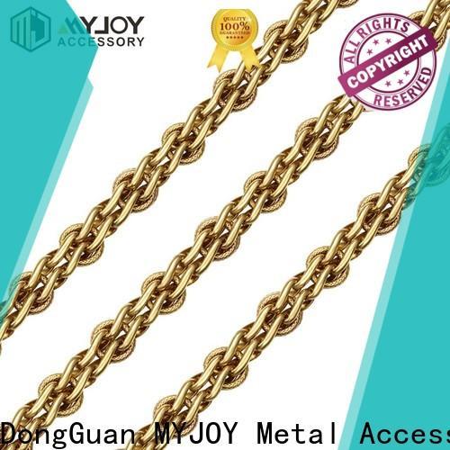 MYJOY alloy purse chain for business for handbag