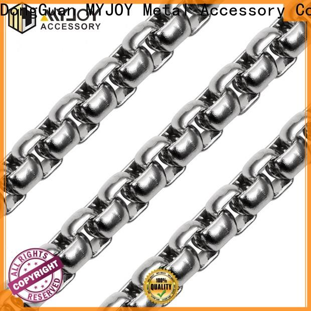 MYJOY vogue handbag chain Suppliers for bags