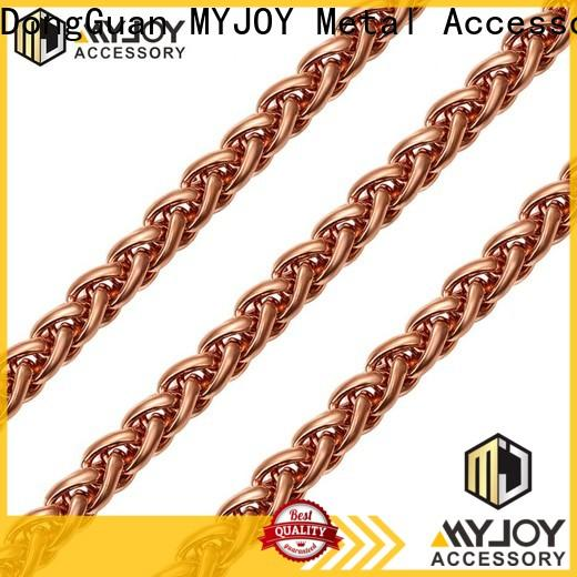 MYJOY Top bag chain for business for bags