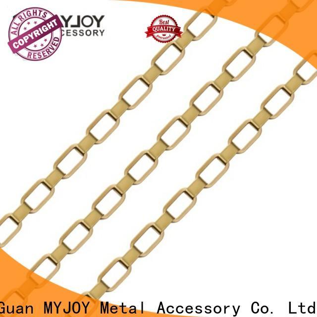 Best chain strap zinc factory for handbag