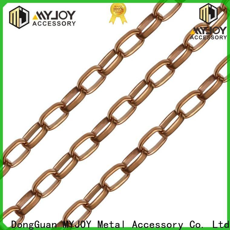 MYJOY High-quality handbag chain strap company for bags