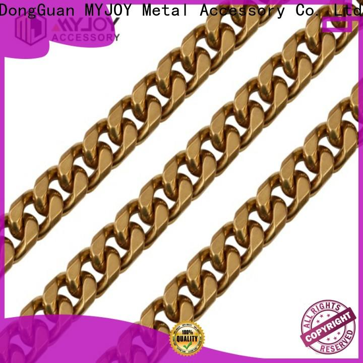 New bag chain alloy Suppliers for purses