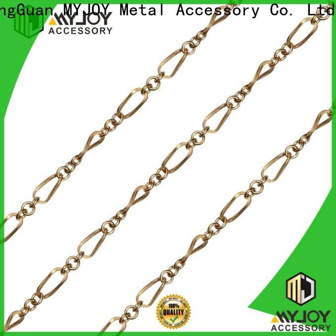 MYJOY chains handbag chain strap for business for handbag