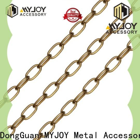 MYJOY color bag chain for business for purses