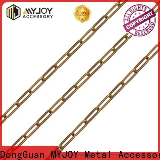 MYJOY vogue bag chain factory for purses