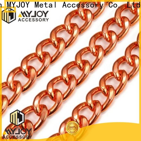 MYJOY chain handbag chain strap for business for purses