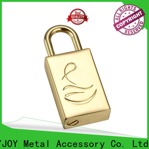 MYJOY hardware twist turn lock for sale for bags