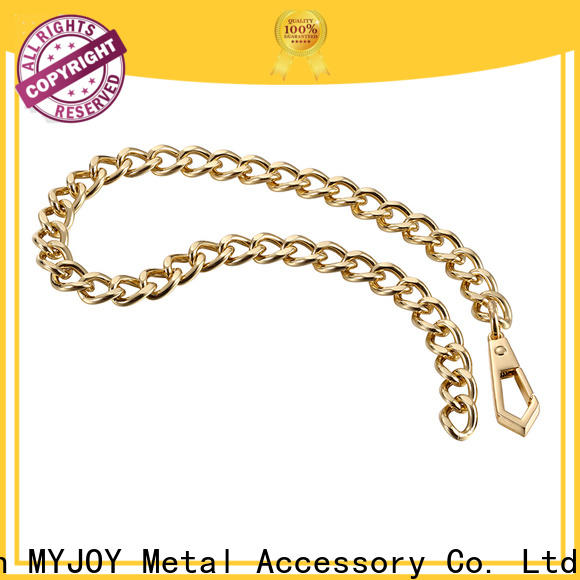 Latest handbag strap chain vogue manufacturers for handbag