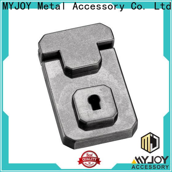 MYJOY New bag turn lock company for briefcase