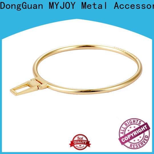 MYJOY New handbag labels company for trader