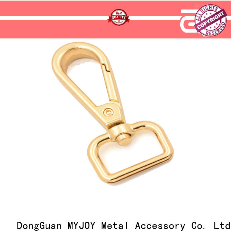 MYJOY High-quality swivel clasps for bags for business for importer