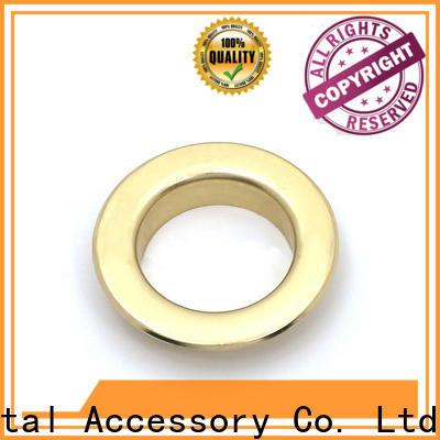 MYJOY Best brass eyelet Supply for handbags