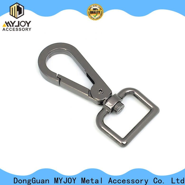 MYJOY High-quality trigger snap hook company for importer
