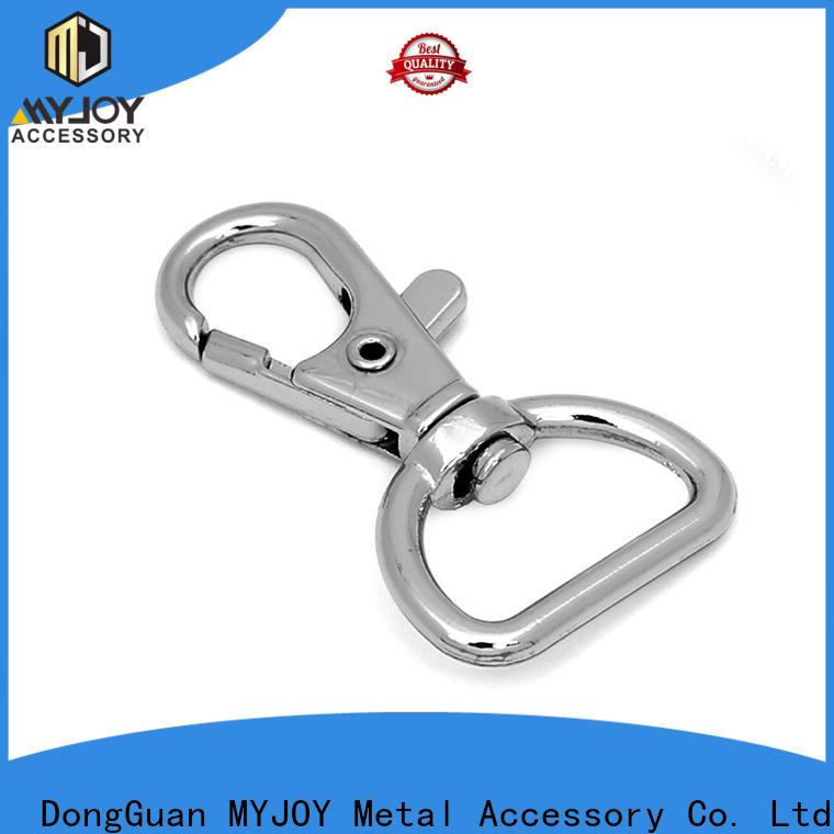 MYJOY environmental dog leash clasp company for high-end bag