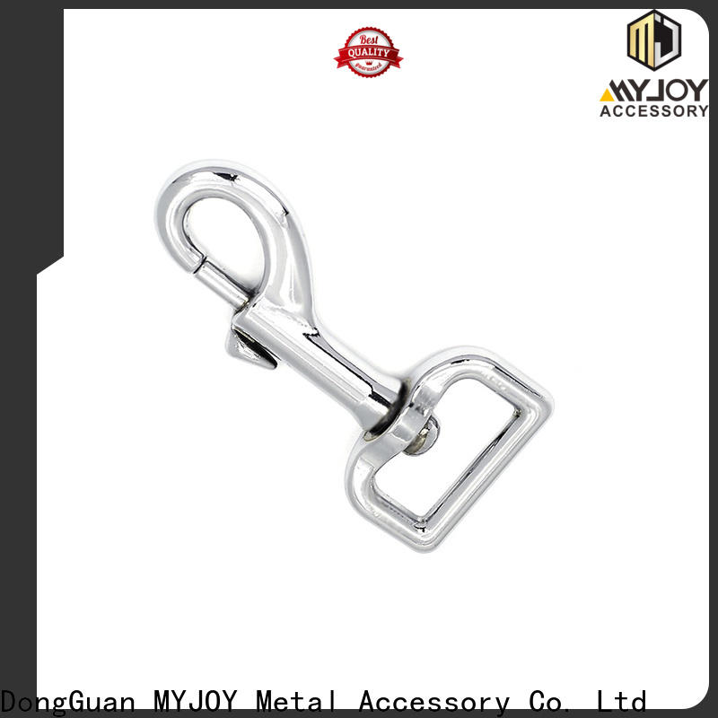 Best swivel clasps for bags trigger Supply for high-end bag