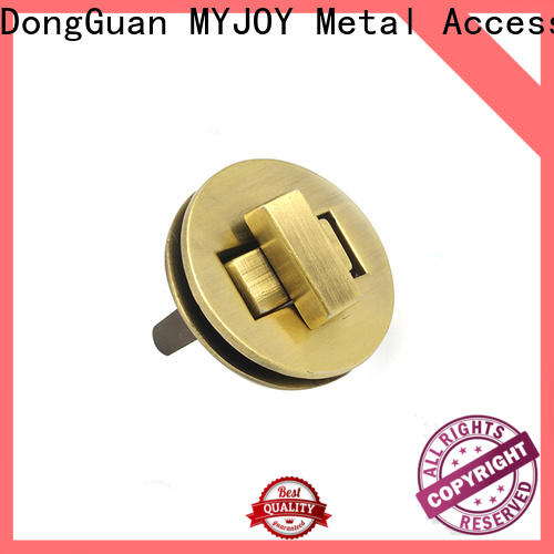 MYJOY Wholesale handbag lock factory for briefcase