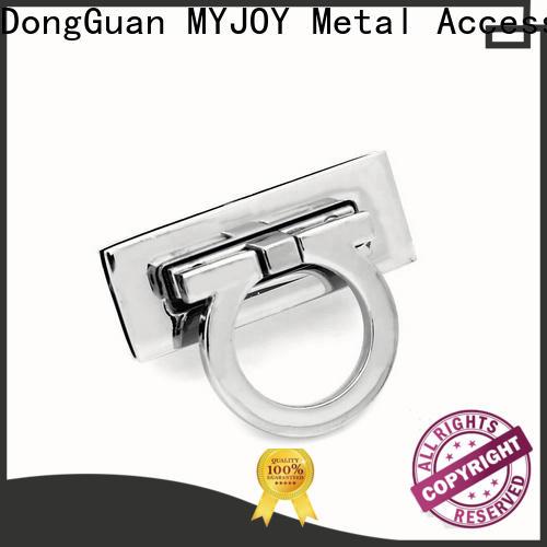MYJOY Top handbag lock for sale for bags
