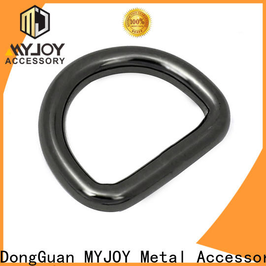 Best d ring buckle highend company supplier
