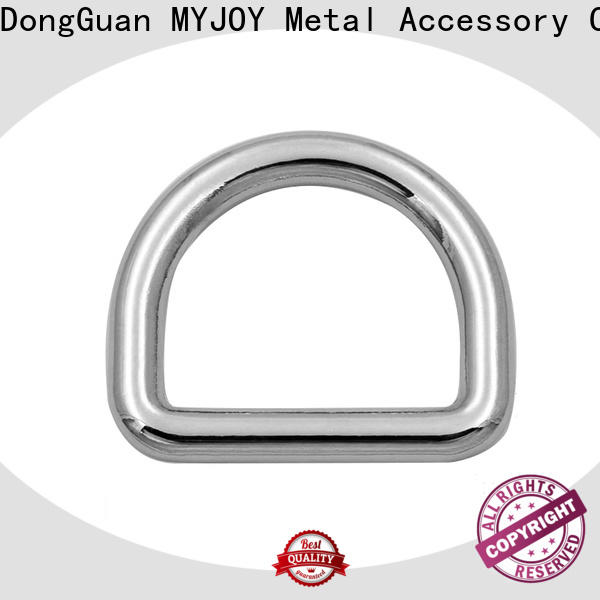 MYJOY New ring belt buckle factory supplier