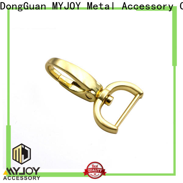 MYJOY Best swivel clasps for bags for business for importer