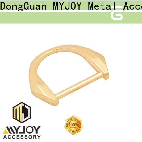 MYJOY Best rings for bags Suppliers for trade