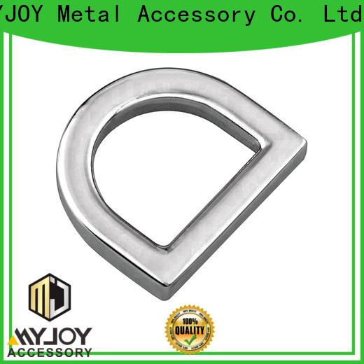 MYJOY mm d rings for bags Supply supplier