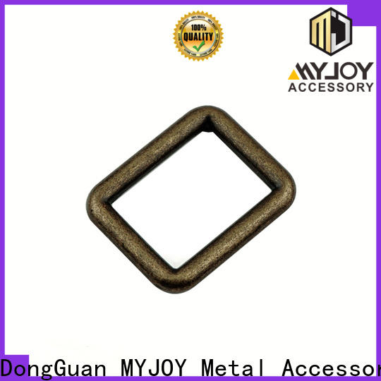 MYJOY accessories d rings for bags manufacturers for bags
