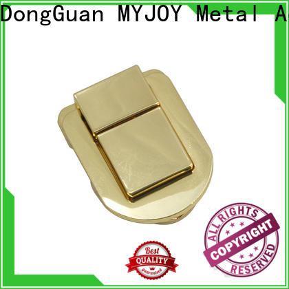 MYJOY 34mm31mm handbag lock manufacturers for purses