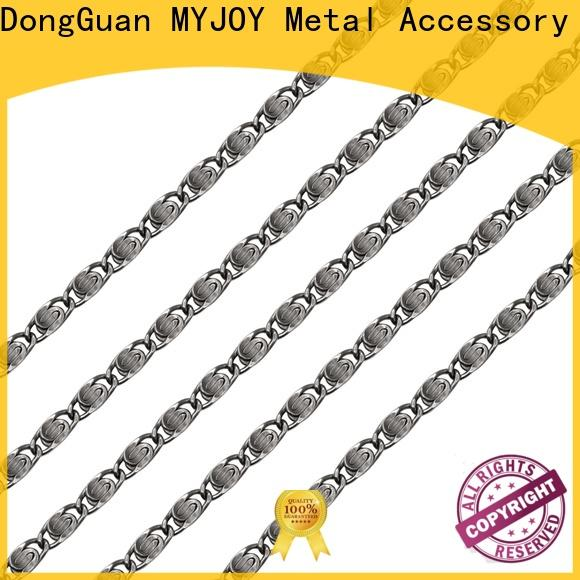 MYJOY Top strap chain for business for bags