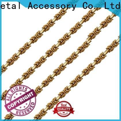Wholesale handbag chain strap chains manufacturers for handbag