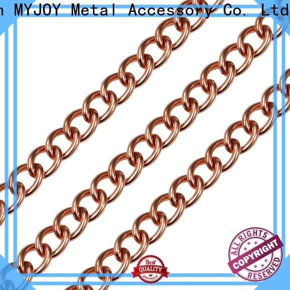 Latest bag chain zinc for business for purses