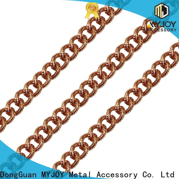 MYJOY High-quality handbag chain strap manufacturers for purses