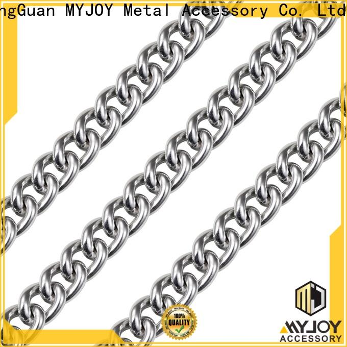 MYJOY New handbag strap chain manufacturers for purses