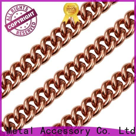 High-quality strap chain chains manufacturers for handbag