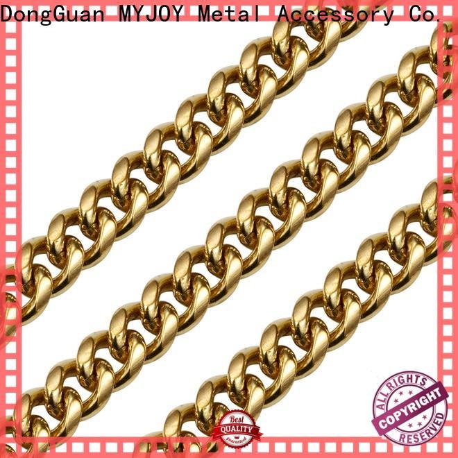 MYJOY New handbag chain strap company for handbag