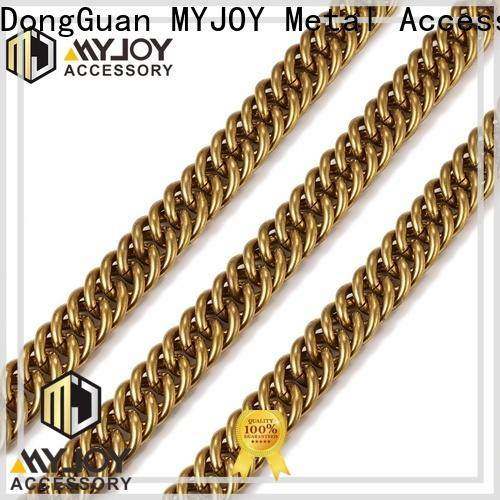 MYJOY cm handbag chain strap manufacturers for purses