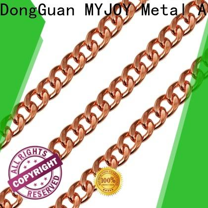 MYJOY color chain strap for sale for bags