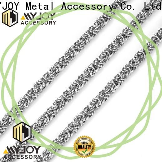 MYJOY New handbag strap chain factory for purses
