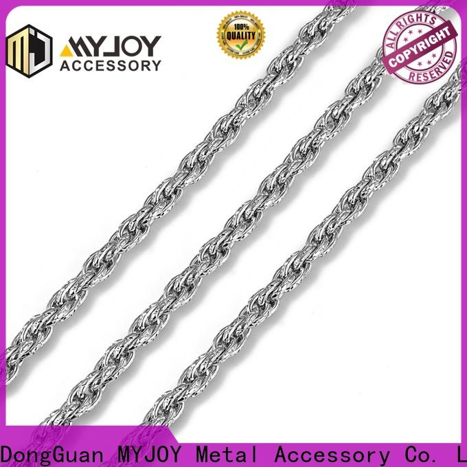 MYJOY Best bag chain for business for purses