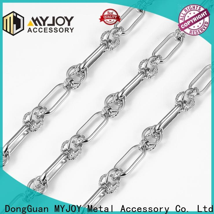 MYJOY vogue purse chain company for purses