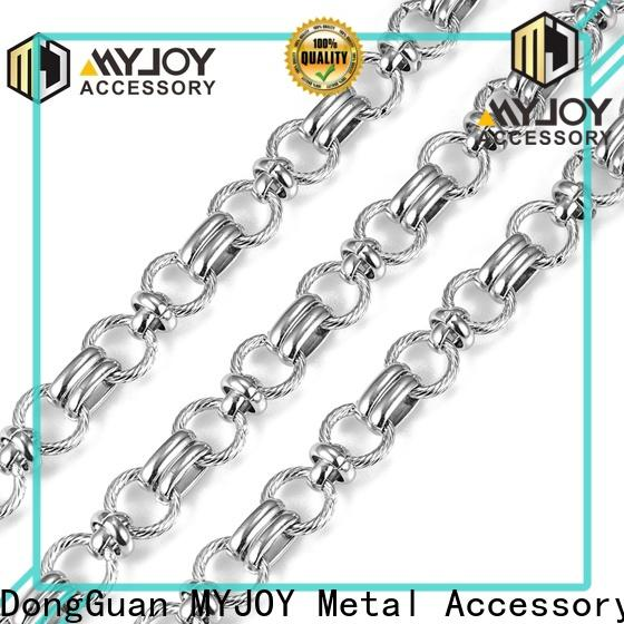 Best handbag strap chain alloy Supply for bags
