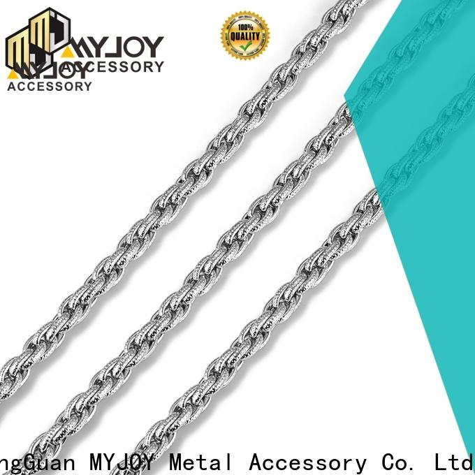 MYJOY Custom bag chain Supply for purses
