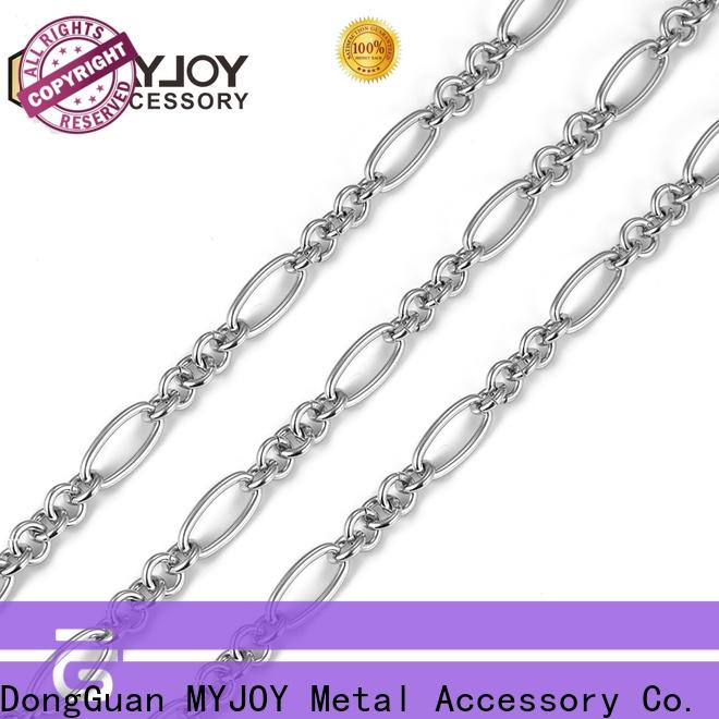 MYJOY handbag chain strap factory for purses