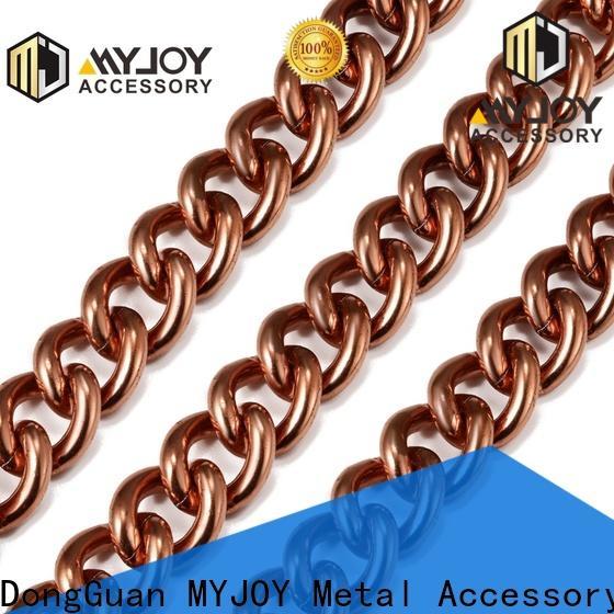 MYJOY Top handbag chain for business for handbag