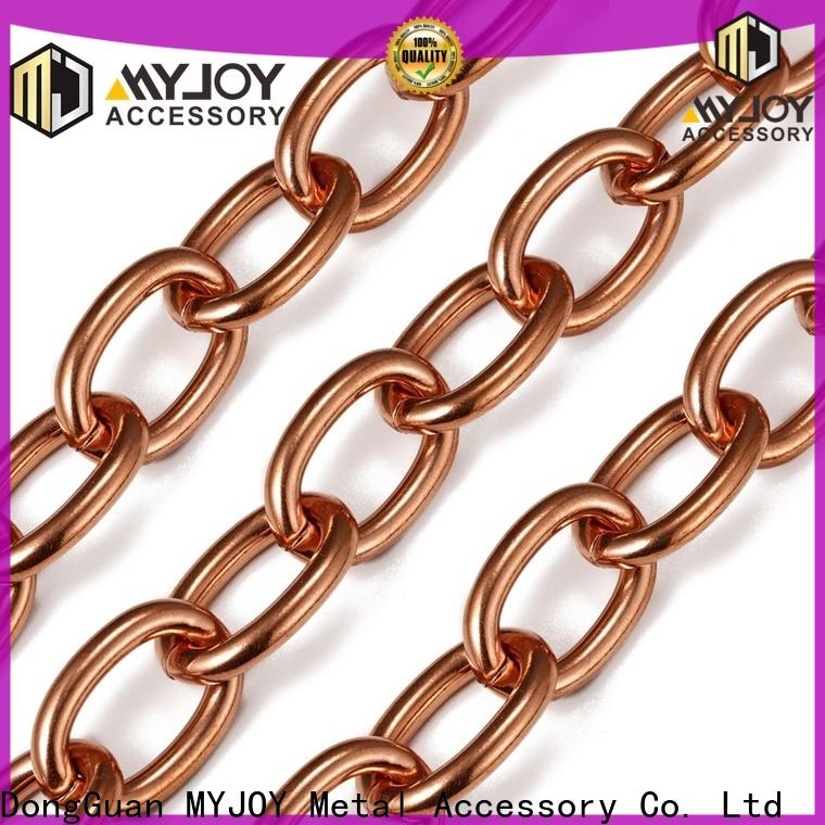 Top handbag strap chain alloy Supply for purses