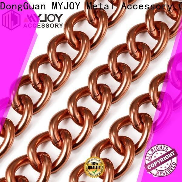 Best bag chain vogue Suppliers for handbag