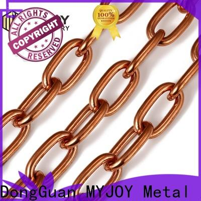 MYJOY Best handbag chain strap manufacturers for purses